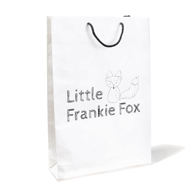 Little Frankie Fox