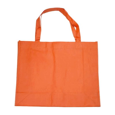 Boutique - Orange
